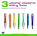 Longman Academic Writing Series. 3  4/e