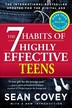 [보유]The 7 Habits of Highly Effective Teens