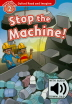 [보유]Read and Imagine 2: Stop the Machine (with MP3)