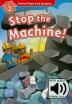 [보유]Read and Imagine 2: Stop the Machine (with MP3)