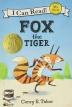 [보유]Fox the Tiger