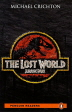 Lost World: Jurassic Park (with CD)