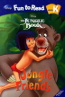 Jungle Friends(CD1장포함)(Disney Fun to Read Level K)