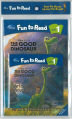 The Good Dinosaur: Arlo's Adventure(CD1장포함)(Disney Fun To Read 1-28)