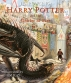 Harry Potter and the Goblet of Fire: Illustrated Edition (Harry Potter Illustrated Edtn) 01st Editio