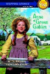 Anne of Green Gables ( Stepping Stone Book Classics )