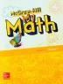 [보유]McGraw-Hill My Math Grade K Volume 1