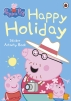 [보유]Peppa Pig: Happy Holiday Sticker Activity Book