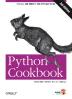 Python Cookbook(3판)