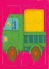 트럭(16조각)(생각씽씽 퍼즐 11)