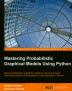 [보유]Mastering Probabilistic Graphical Models Using Python