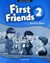[보유]First Friends. 2(Activity Book)