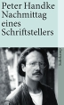 Nachmittag Einesschriftstellers (German Edition)