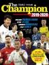 더 챔피언(The Champion)(2019-2020)
