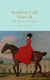 Sanditon, Lady Susan, & The History of England (Macmillan Collector's Library)