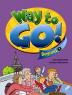 Way to Go Beyond. 1(CD2장포함)