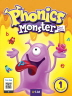 Phonics Monster. 1: Single Letters(2판)(CD2장포함)