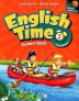 English Time. 5 (Student Book)(CD1장 포함)(Paperback)