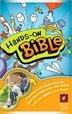[보유]Hands-On Bible-NLT-Children