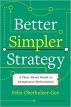 [보유]Better, Simpler Strategy