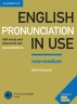 [보유]English Pronunciation in Use Intermediate Book with Answers and Downloadable Audio