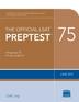 [보유]The Official LSAT Preptest 75