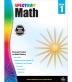 [보유]Spectrum Math Grade. 1