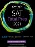SAT Total Prep 2021(Paperback)(Paperback)