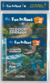 The Good Dinosaur: The Journey Home(CD1장포함)(Disney Fun to Read 2-30)