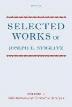 Selected Works of Joseph E. Stiglitz : Volume I: Information and Economic Analysis