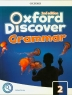 [보유]Oxford Discover Level. 2: Grammar Student Book