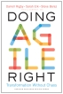 Doing Agile Right