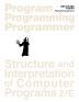 컴퓨터 프로그램의 구조와 해석(2판)(Program Programming Programmer 3)