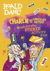 [보유]Roald Dahl's Charlie and the Chocolate Factory Sticker Activity Book