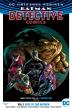 배트맨: 디텍티브 코믹스 Vol. 1(DC 리버스)
