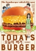 오늘의 버거. 3(S 코믹스)