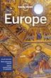 [보유]Lonely Planet Europe
