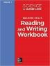 [보유]SCIENCE GRADE. 1(A CLOSER LOOK)(WORKBOOK): READING AND WRITING