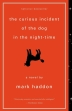 The Curious Incident of the Dog in the Night-Time ( Vintage Contemporaries )