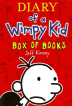Diary of a Wimpy Kid Box Set 1-5