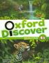 [보유]Oxford Discover. 4A(SB)