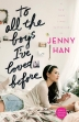 To All the Boys I've Loved Before #01(Paperback)