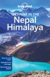 [보유]Lonely Planet Trekking in the Nepal Himalaya