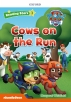 PAW Cows on the Run