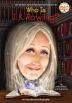[보유]Who Is J.K. Rowling?