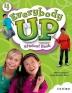 [보유]Everybody Up. 4(Student Book)