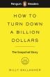 [보유]Penguin Reader Level 2: How to Turn Down a Billion Dollars