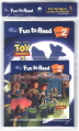 The Great Toy Escape(CD1장포함)(Disney Fun to Read Level 2)