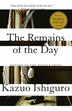 The Remains of the Day * 2017 노벨 문학상 *(Paperback)