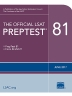 The Official LSAT Preptest 81